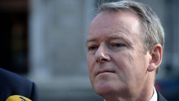Le Sinn Féin TD a ensuite supprimé le tweet et s'est excusé, le décrivant comme `` inapproprié et insensible ''.  Photographier;  Dara Mac Dónaill / The Irish Times