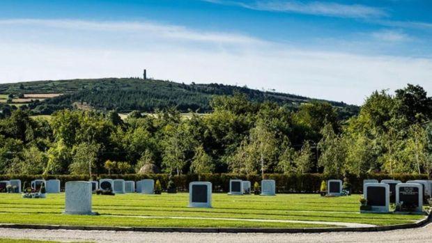 Parc du cimetière de Kilternan